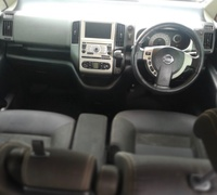 Nissan Serena 2,0L 2008