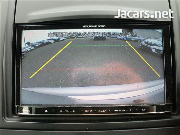 Nissan Wingroad 1,5L 2016-3