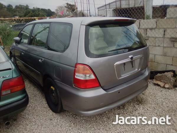 Honda Odyssey 1,8L 2002-3