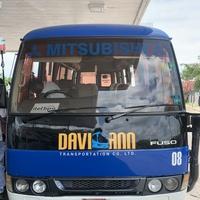 Mitsubishi Rosa Bus 2007