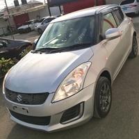 Suzuki Swift 1,4L 2015