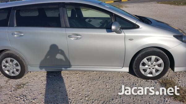Toyota Wish 1,4L 2011-3