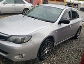 Subaru Impreza 1,9L 2010