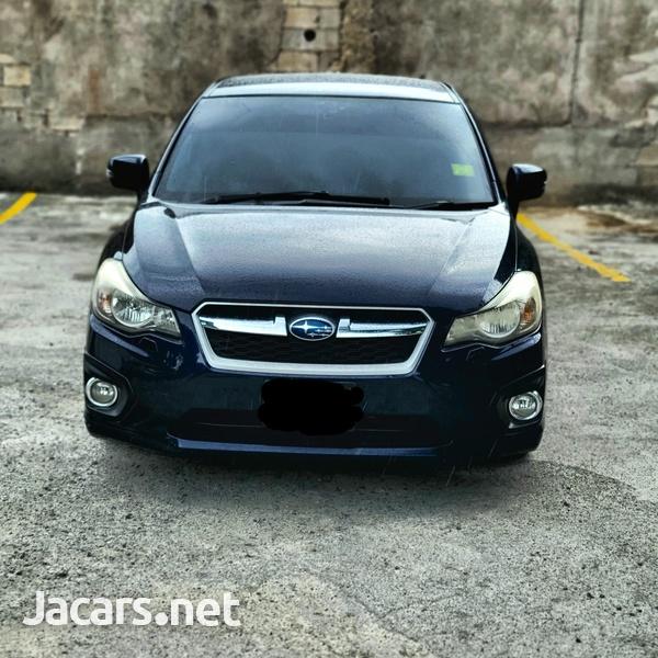 Subaru G4 2,1L 2013-7