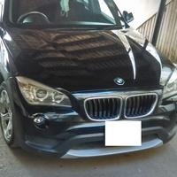 BMW X1 0,5L 2013