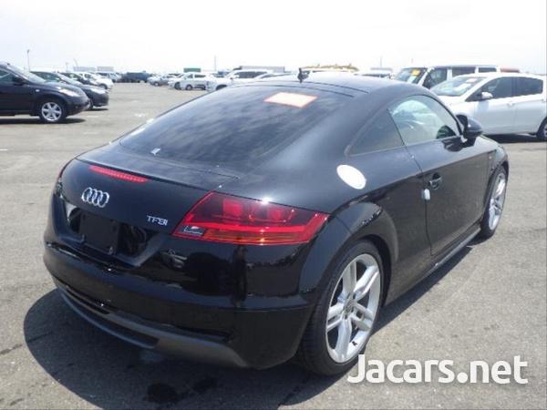 Audi TTS 1,8L 2014-4