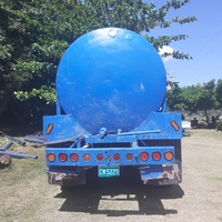 Leyland daf water truck