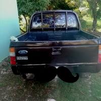 Ford Ranger 1,2L 2002