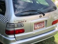 Toyota Caldina 2,0L 2001