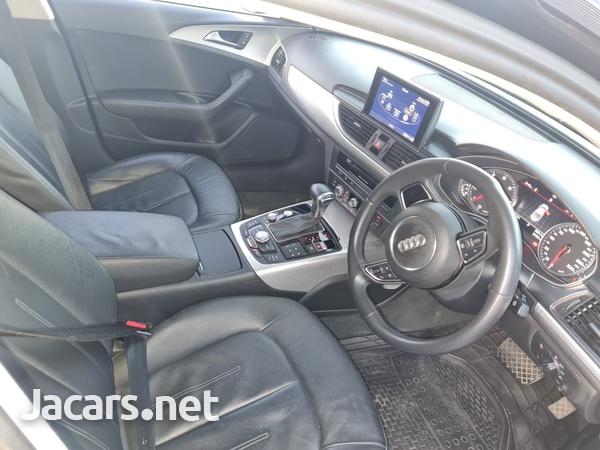 Audi A6 2,0L 2014-3