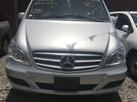 Mercedes-Benz V-Class 3,5L 2012