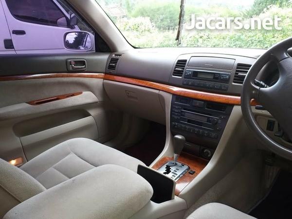 Toyota Mark II 2,5L 2003-9