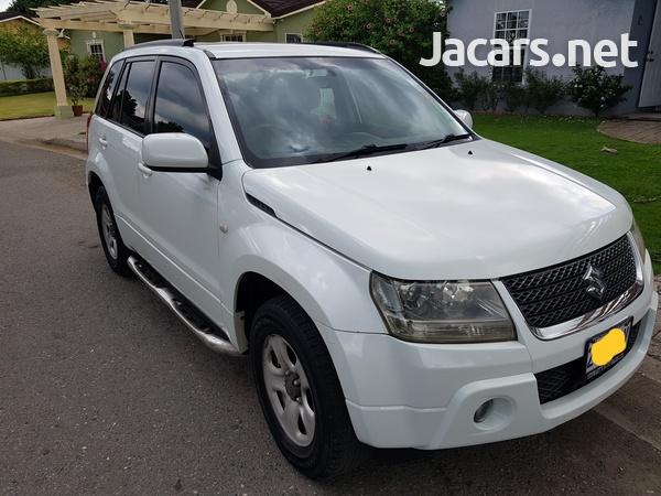 Suzuki Grand Vitara 2,0L 2010-6