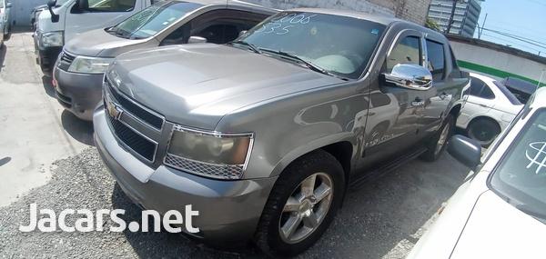 Chevrolet Avalanche 3,7L 2007-1