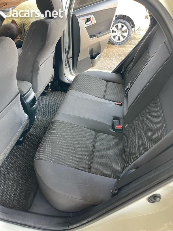 Toyota AURIS 1,5L 2013-11