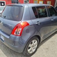 Suzuki Swift 1,5L 2009