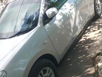 Nissan Sylphy 2,7L 2012