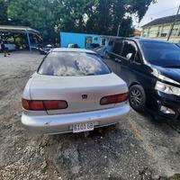 Honda Integra 1,6L 2000