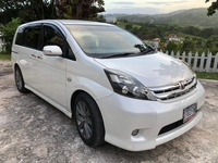 Toyota Isis 1,9L 2010