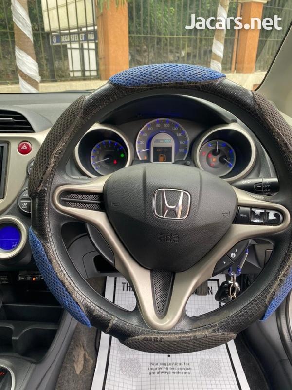 Honda Fit 1,8L 2014-6