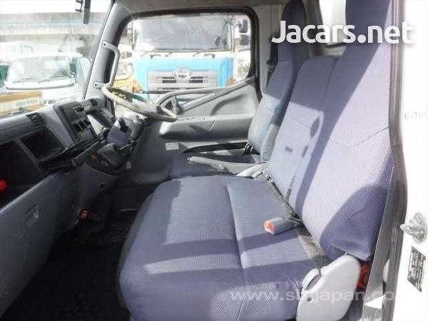 2007 Mitsubishi Canter Truck-7