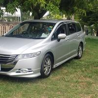 Honda Odyssey 2,3L 2013