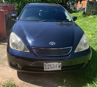 Toyota Camry 3,0L 2005