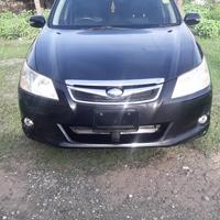 Subaru Exiga 2,5L 2010