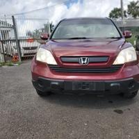 Honda CR-V 2,0L 2007