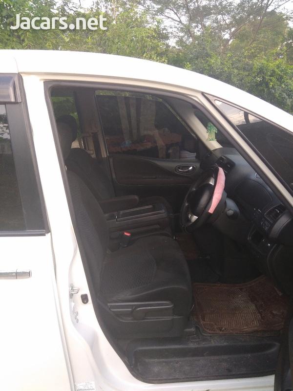 Suzuki Landy 2,0L 2013-5