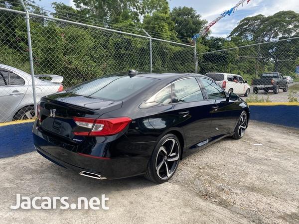 Honda Accord 1,5L 2018-1