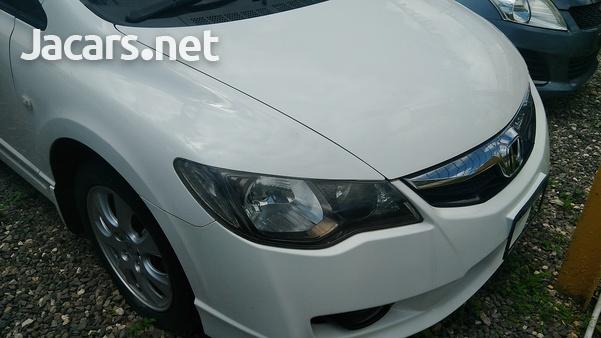 Honda Civic 2,0L 2010-2