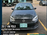 Volkswagen Polo 1,4L 2017