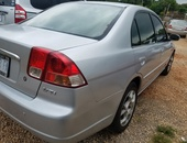 Honda Civic 1,6L 2003