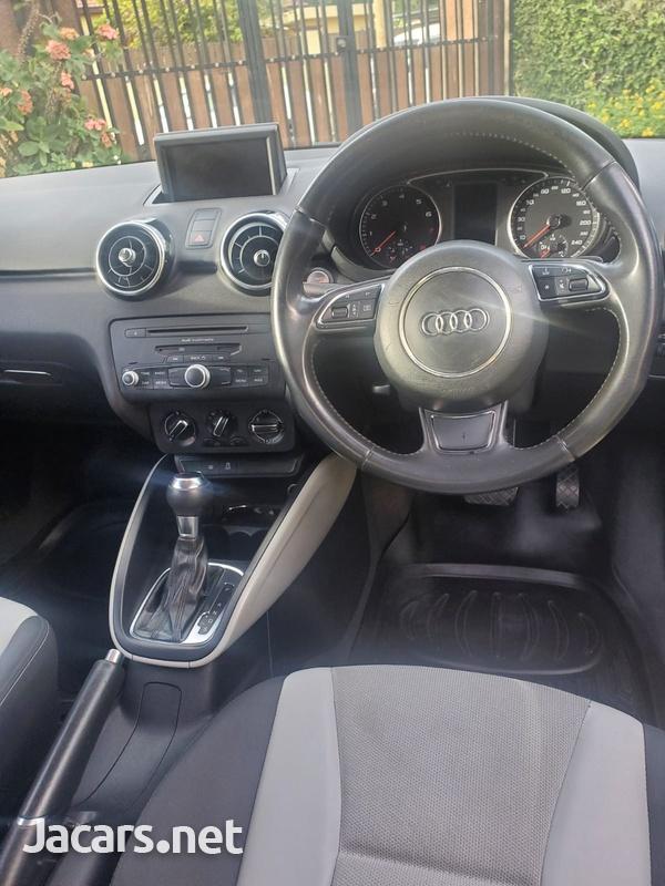 Audi A1 1,4L 2012-5