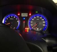 Honda Stream 1,8L 2009