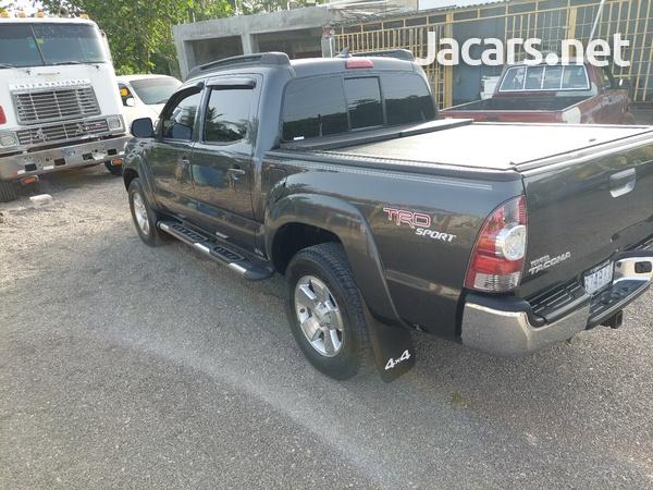 Toyota Tacoma 4,0L 2012-3