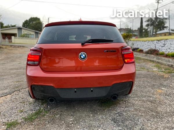 BMW 1-Series 3,5L 2013-7