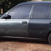 Toyota Starlet 1,3L 1995