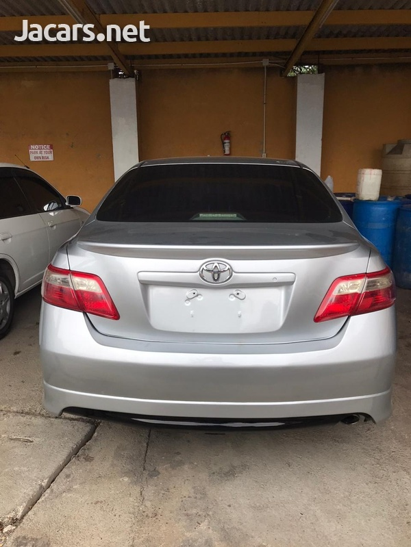 Toyota Camry 2,0L 2007-3