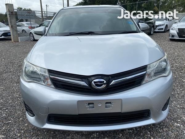 Toyota Fielder 1,5L 2013-3