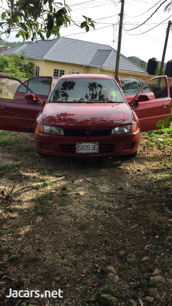 Mitsubishi Lancer 3,8L 1997-3