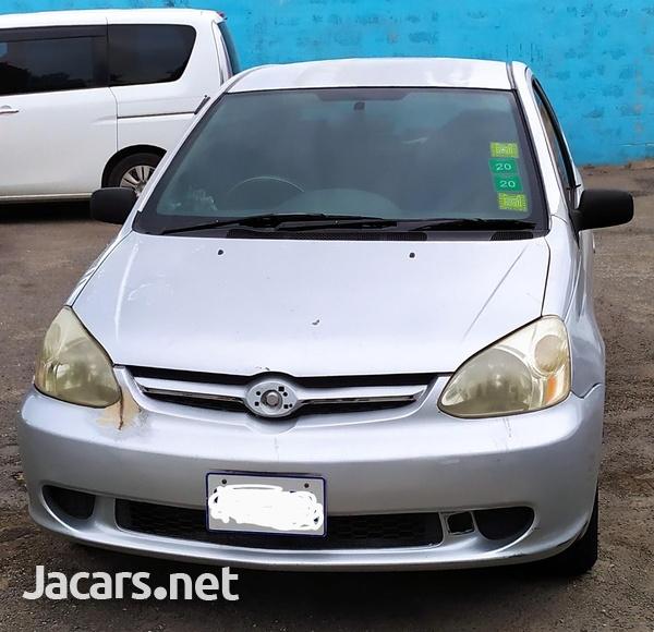 Toyota Yaris 1,3L 2005-6