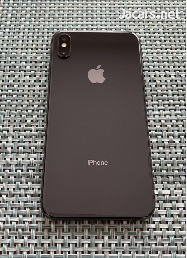 iPhone Xs 64gb FULLY UNLOCKED-3