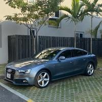 Audi A5 2,0L 2013