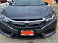 Honda Civic 1,6L 2018