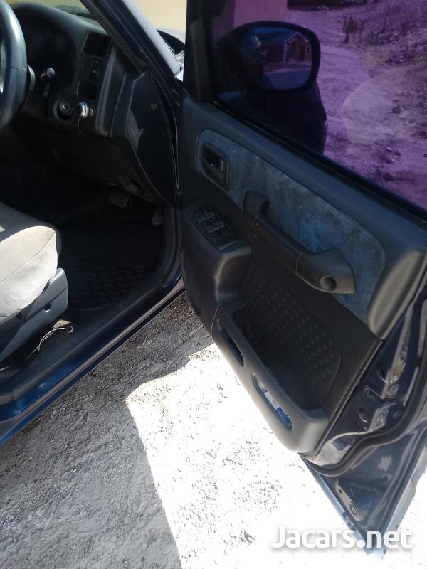 Toyota RAV4 1,9L 1998-7