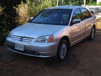 Honda Civic 2,0L 2003