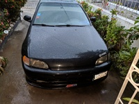Honda Civic 1,5L 1995
