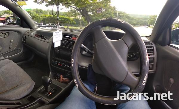 Suzuki Baleno 1,3L 2000-5